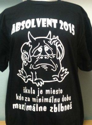 absolventské tričká. 300x405 - Absolventské trička - Absolventské trička
