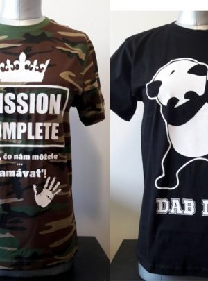 123 300x405 - Absolventské trička - Absolventské trička