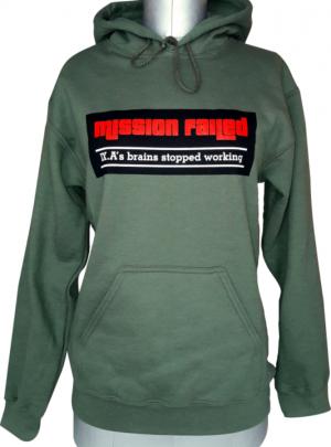 absolventská mikina 300x405 - Absolventské trička - Absolventské trička