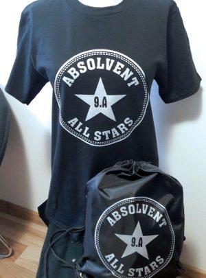absolventské tričko3 300x405 - Absolventské trička - Absolventské trička