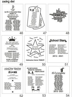 motívy absolventských tričiek14 1 300x405 - Absolventské trička - Absolventské trička
