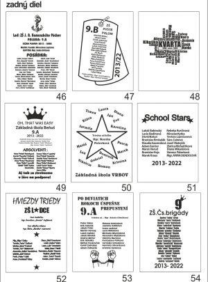 motívy absolventských tričiek14 300x405 - Absolventské trička - Absolventské trička