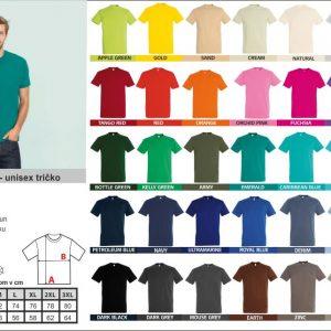 sols pánske tričko 300x300 - Absolventské trička - Absolventské trička