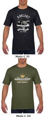 7 152x400 - Absolventské tričká - Absolventské tričká