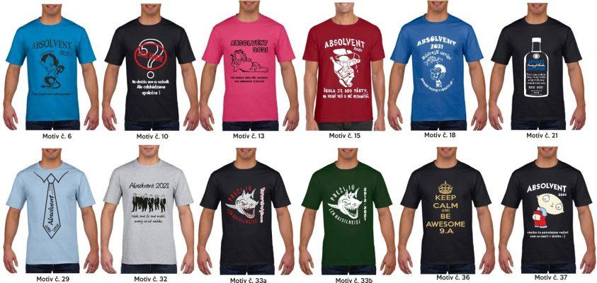 1 843x400 - Absolventské trička - Absolventské trička