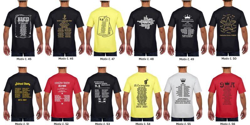 11 1 797x400 - Absolventské trička - Absolventské trička